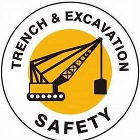 Trench Excavation Safety Training